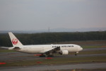 meijeanさんが、新千歳空港で撮影した日本航空 777-289の航空フォト(写真)