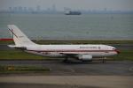 wingace752さんが、羽田空港で撮影したスペイン空軍 A310-304の航空フォト(写真)