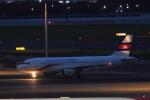 wingace752さんが、羽田空港で撮影したカンボジア王国政府 A320-214の航空フォト(写真)