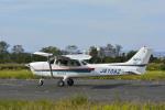 Gambardierさんが、岡南飛行場で撮影した岡山航空 172R Skyhawkの航空フォト(写真)