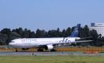 キットカットさんが、成田国際空港で撮影したチャイナエアライン A330-302の航空フォト(写真)