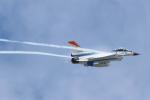 totsu19さんが、浜松基地で撮影した航空自衛隊 F-2Aの航空フォト(写真)