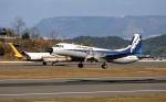 LEVEL789さんが、高松空港で撮影したエアーニッポン YS-11A-213の航空フォト(写真)