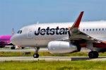 キットカットさんが、福岡空港で撮影したジェットスター・ジャパン A320-232の航空フォト(写真)