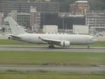 commet7575さんが、福岡空港で撮影した航空自衛隊 KC-767J (767-2FK/ER)の航空フォト(写真)
