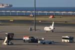 ゆなりあさんが、中部国際空港で撮影したスペイン空軍 Falcon 900の航空フォト(飛行機 写真・画像)
