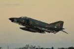 ハルモンさんが、茨城空港で撮影した航空自衛隊 RF-4EJ Phantom IIの航空フォト(写真)