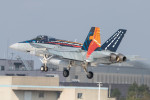Koenig117さんが、千歳基地で撮影したオーストラリア空軍 F/A-18A Hornetの航空フォト(写真)