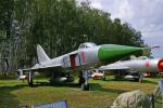 ちゃぽんさんが、モニノ空軍博物館で撮影したソビエト空軍 Sukhoi Su-15の航空フォト(写真)