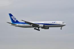 beimax55さんが、羽田空港で撮影した全日空 767-381/ERの航空フォト(飛行機 写真・画像)