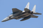 Koenig117さんが、千歳基地で撮影した航空自衛隊 F-15J Eagleの航空フォト(写真)