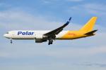 LEGACY-747さんが、成田国際空港で撮影したポーラーエアカーゴ 767-3JHF(ER)の航空フォト(写真)