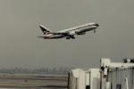 ヒロリンさんが、ラガーディア空港で撮影したデルタ航空 767-200の航空フォト(写真)