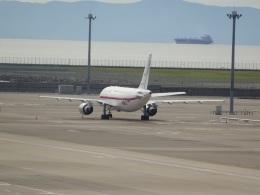 ukokkeiさんが、中部国際空港で撮影したスペイン空軍 A310-304の航空フォト(飛行機 写真・画像)