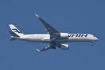 kuro2059さんが、中部国際空港で撮影したフィンエアー A350-941XWBの航空フォト(写真)