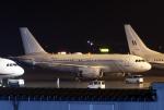 なごやんさんが、中部国際空港で撮影したノマド・アヴィエーション A319-133X CJの航空フォト(写真)