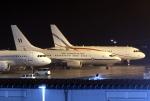 なごやんさんが、中部国際空港で撮影したオーストラリア空軍 737-7DF BBJの航空フォト(写真)