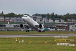 Airliners Freakさんが、ハンブルク・フィンケンヴェルダー空港 で撮影したルフトハンザドイツ航空 A321-271NXの航空フォト(飛行機 写真・画像)