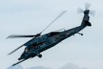 みぐさんが、浜松基地で撮影した航空自衛隊 UH-60Jの航空フォト(写真)