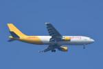 kuro2059さんが、中部国際空港で撮影したエアー・ホンコン A300B4-622R(F)の航空フォト(写真)