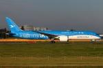 たみぃさんが、成田国際空港で撮影した厦門航空 787-9の航空フォト(写真)