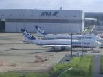 ヒロリンさんが、成田国際空港で撮影した日本貨物航空 747-8KZF/SCDの航空フォト(写真)