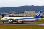 khideさんが、伊丹空港で撮影した全日空 777-381の航空フォト(写真)