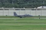 kumagorouさんが、嘉手納飛行場で撮影したアメリカ空軍 F-15C-35-MC Eagleの航空フォト(飛行機 写真・画像)