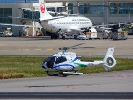 frankさんが、石垣空港で撮影したいであ EC130T2の航空フォト(飛行機 写真・画像)