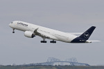 パンダさんが、羽田空港で撮影したルフトハンザドイツ航空 A350-941の航空フォト(飛行機 写真・画像)