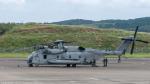 RZ Makiseさんが、種子島空港で撮影したアメリカ海兵隊 CH-53Eの航空フォト(写真)