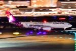 EY888さんが、羽田空港で撮影したハワイアン航空 A330-243の航空フォト(写真)