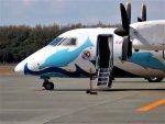 キットカットさんが、熊本空港で撮影した天草エアライン DHC-8-103Q Dash 8の航空フォト(写真)