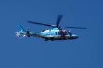kij niigataさんが、新潟空港で撮影した新潟県警察 A109E Powerの航空フォト(写真)