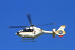 non-nonさんが、鹿屋航空基地で撮影した海上自衛隊 TH-135の航空フォト(飛行機 写真・画像)