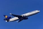 フランクフルト国際空港 - Frankfurt Airport [FRA/EDDF]で撮影されたルフトハンザ・カーゴ - Lufthansa Cargo [GEC]の航空機写真