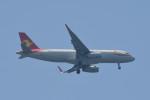 kuro2059さんが、中部国際空港で撮影した天津航空 A320-232の航空フォト(飛行機 写真・画像)