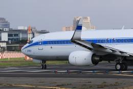 NH642さんが、台北松山空港で撮影した中華民国空軍 737-8ARの航空フォト(飛行機 写真・画像)