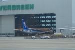 NH642さんが、台湾桃園国際空港で撮影した全日空 787-9の航空フォト(飛行機 写真・画像)