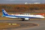 セブンさんが、新千歳空港で撮影した全日空 A321-272Nの航空フォト(写真)