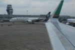 NH642さんが、台湾桃園国際空港で撮影したニュージーランド航空 787-9の航空フォト(飛行機 写真・画像)