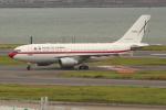 OMAさんが、羽田空港で撮影したスペイン空軍 A310-304の航空フォト(写真)