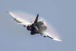 Kenny600mmさんが、浜松基地で撮影した航空自衛隊 RF-4E Phantom IIの航空フォト(飛行機 写真・画像)