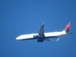いぶちゃんさんが、シアトル タコマ国際空港で撮影したデルタ航空 737-932/ERの航空フォト(飛行機 写真・画像)