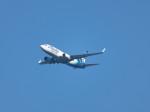 いぶちゃんさんが、シアトル タコマ国際空港で撮影したアラスカ航空 737-790 BDSFの航空フォト(飛行機 写真・画像)