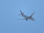 いぶちゃんさんが、シアトル タコマ国際空港で撮影したアメリカン航空 737-823の航空フォト(飛行機 写真・画像)