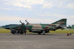 Wasawasa-isaoさんが、浜松基地で撮影した航空自衛隊 RF-4E Phantom IIの航空フォト(飛行機 写真・画像)