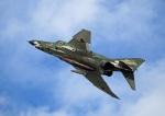 Wasawasa-isaoさんが、浜松基地で撮影した航空自衛隊 RF-4E Phantom IIの航空フォト(写真)