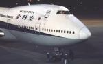 LEVEL789さんが、高松空港で撮影した全日空 747-281Bの航空フォト(写真)