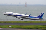 yabyanさんが、羽田空港で撮影した全日空 A321-211の航空フォト(飛行機 写真・画像)